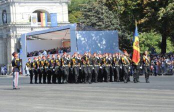 27 августа на Площади Великого Национального Собрания состоится военный парад