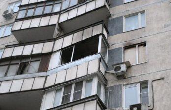 Две девушки, 16 и 20 лет, погибли при падении с 13-го этажа дома в Бельцах