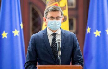 ПДС готова к работе: заявление и.о. председателя формирования Игоря Гросу