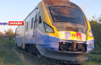 Движение поездов по маршруту Бельцы-Унгены будет остановлено