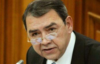 ⚡ Посла Молдовы в России Головотюка отозвали в Кишинев