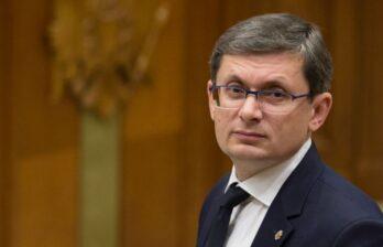Единогласно: Игорь Гроссу избран спикером парламента Молдовы