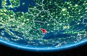 Два билета в космос - выиграть может любой житель планеты!