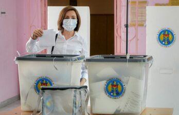 Блок ПКРМ-ПСРМ и партия PAS набрали наибольшее число голосов в Бельцах