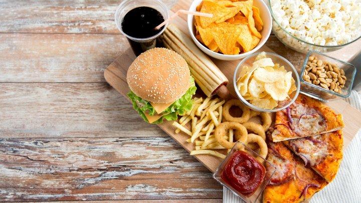 Жительница Канады на год лишилась чувства голода