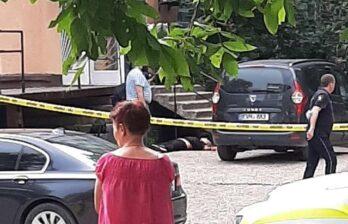 Убийство в Бельцах - подробности убийства на улице Тудора Владимиреску, Бельцы, 02 августа