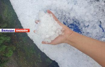 Сильный дождь и ветер обещают в Молдове с четверга до пятницы