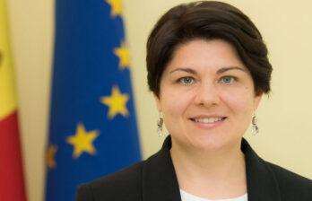 Утверждено новое Правительство Республики Молдова