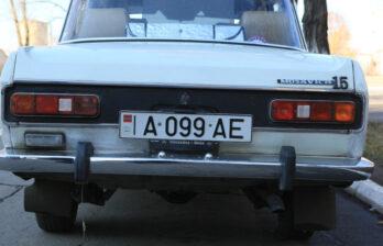 С 1 сентября автомобили на номерах Приднестровского региона не смогут въезжать в Украину