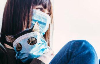 Как избавиться от дискомфорта при ношении маски