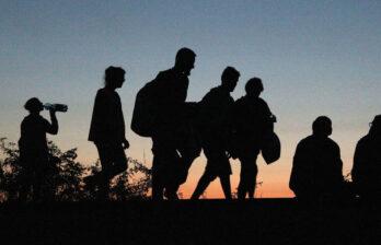 Гражданин Молдовы попытался провезти в Венгрию восьмерых афганских беженцев