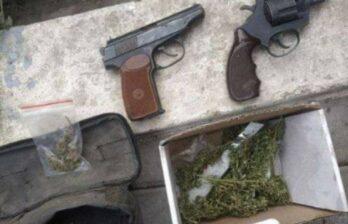 Очередное задержание наркодилеров на севере Молдовы