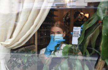В Молдове вход в заведения без сертификата о вакцинации или ПЦР теста будет запрещен