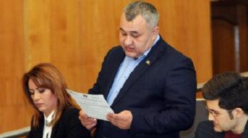 Зампримара Бельц Николай Григоришин намерен занять должность градоначальника