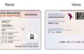 Молдаване смогут выйти из дома только при наличии удостоверения личности.
