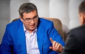 Усатый призвал граждан выйти на протест против задержания Стояногло
